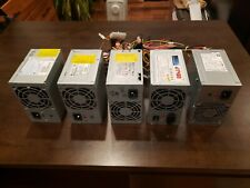 Five Psus Hp and other, 300W from retired computers