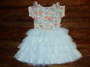 Gorgeous Girls Oobi Size 10 - 11 Short Sleeved Dress - in VGUC!
