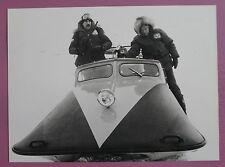 (X225) Pressefoto - Bäreninsel in der Hölle der Arktis (1979) / Bear Island #2
