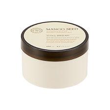 [THE FACE SHOP] Mango Seed Silk Moisture Cleansing Butter - 200ml