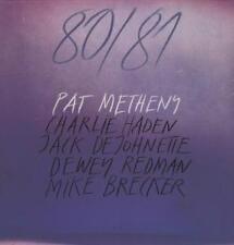 Metheny,Pat - 80/81 [Vinyl LP] - NEU