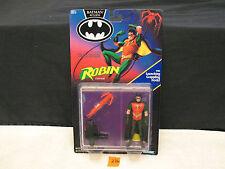 BATMAN RETURNS ROBIN WITH LAUNCHING GRAPPLING HOOK New 1991 KENNER