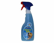 Johnsons Clean N Safe Liquid For Dogs And Cats JVC040