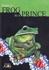 From A Frog to A Prince [Dvd]