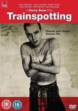 TRAINSPOTTING DVD - NEW / SEALED DVD - UK STOCK