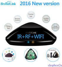 Buon regalo di Natale Broadlink RM Pro IoT IR / RF al WiFi telecomando EU