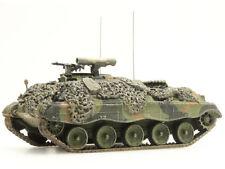 Artitec 6160008-tanques jaguar 1 ejército alemán camuflaje alístense-pista n