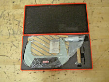 14-073-1 SPI Point Micrometer 75-100mm