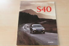 88533) Volvo S40 Prospekt 1997
