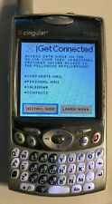 Palm Treo 650 - Silver (Cingular now At&T) Smartphone