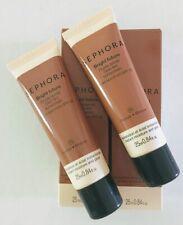 2 Pack-Sephora Bright Future Skin Tint Sunscreen Broad Spectrum SPF 25-Bronze 35
