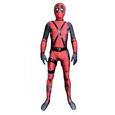 Kids 3D Style Costumes Unisex Lycra Spandex Zentai Halloween Cosplay