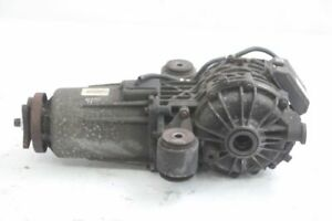 Differential Opel ANTARA 25860700 4813829 2.0 110 KW 150 PS Diesel 10-2007