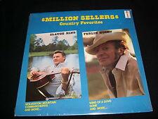 CLAUDE KING & FERLIN HUSKY<>MILLION SELLERS<>SEALED LP Vinyl~Canada Pressing<>