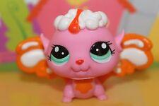 LPS Littlest Pet Shop Figur #2835 Fee Snow burst / fairy snow burst