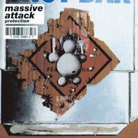 Massive Attack - Protection [CD]