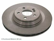 BLUE PRINT BRAKE DISCS REAR PAIR FOR A MERCEDES-BENZ S-CLASS COUPE