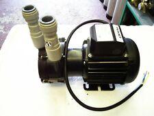 Flojet 20/12 Wurt/ Water Pump Unit With Fittings