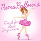 CD Prima Ballerine Musique pour petit Danseurs de Divers Interprètes 2CDs