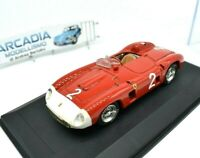 Model Car Scale 1/43 Art Model Ferrari 860 Monza N.2 diecast vehicles