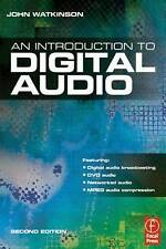 Introduction to Digital Audio, Second Edition-ExLibrary