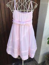 Magnifique robe REPETTO , taille 10 ans- comme neuve