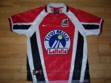 Maglia Tirol Wacker Innsbruck #9 Kitzbichler S 50 cm trikot shirt MATCH WORN