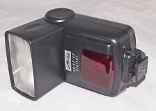 Metz Mecablitz 36AF-4P Digital Flash For Pentax DSLR Cameras