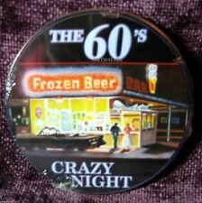 THE 60'S CRAZY NIGHT'S CD Collection by ORIGINAL Artists Little Richard Chiffons