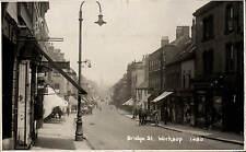 Worksop. Bridge Street # 1480 by R.Sneath.