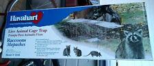 Havahart 1045 Live Animal Two-Door Cage/Trap Raccoon, Stray Cat, Opossum Hot New