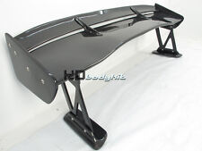 CARBON FIBER VOLTEX TYPE-5 STYLE REAR SPOILER GT WING 1500MM FOR EVO 10
