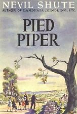 Nevil Shute Audio Book - Pied Piper MP 3 CD Unabridged 9 Hours