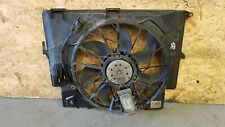 BMW E92 E93 320D ENGINE N47D20C 2010-2013 RADIATOR COOLING FAN 7561711 7801993