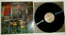 John Fahey Requia Record VG++/NM Og Inner Gold Vanguard Label Folk Avant-garde