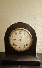 Antique Gilbert Mantle Clock: Winsted, Conn