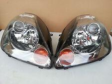 Toyota MRS MR-S ZZW30 MR2 Spyder OEM Kouki Projector Head Lights