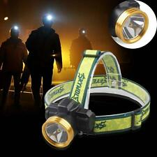 1200 Lumen GREE Q5 LED Rechargeable Headlamp 3 Modes HeadLight Torch outdoor TL