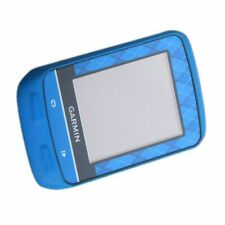 Blue Front Case Cover LCD Display Screen Edge510 Watch Repair Part for  Garmin