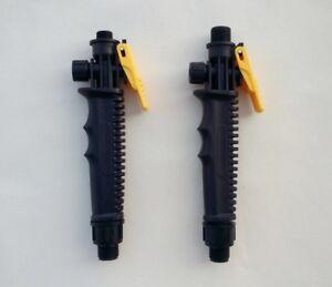 M14 x 1.5mm / M18 x 1.5mm Trigger Gun Sprayer Handle Sprayer Parts Pest Control