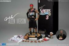 Enterbay 1/6 Allen Iverson Action Figure New Upgraded Re-edition