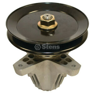 Spindle Assembly Replaces Cub Cadet / MTD: 618-06976 / 618-06976A