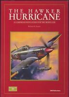THE HAWKER HURRICANE COMPREHENSIVE GUIDE FOR MODELLERS by FRANKS