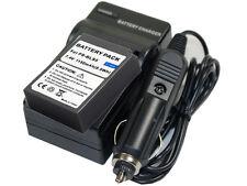 new BLS-1 BLS-5 BLS-50 Battery + Charger for E-400 E-410 E-420 E-M10 E-PL7 BLS5