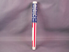 Parker Big Red Ball Pen-red,white and blue- original box-Ad speciality division