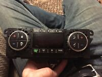 07 - 10 SATURN OUTLOOK XE XR 4D SUV A/C HEATER CLIMATE TEMPERATURE CONTROL