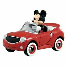 TAKARA TOMY MRR-6 TOMICA MICKEY & ROADSTER RACERS HOT CABRIO MICKEY CAR DS11995