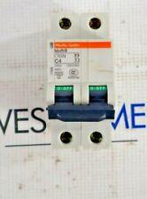MERLIN GERIN MULTI 9 C65N C4  GB10963 400V~ 50Hz CIRCUIT BREAKER
