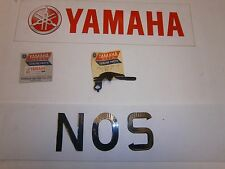 Yamaha RD250, RD350A, B, YDS7, YR5-Palanca de arranque del tanque de combustible del carburador