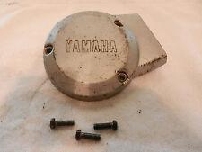 *Yamaha YSR50 / Stator Cover Plate / YSR 50 50R Left Motor Engine